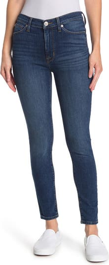 Krista Low Rise Skinny Jeans Hudson