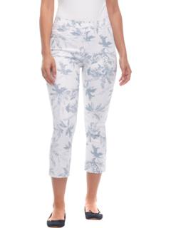 Укороченный кроп без застежки Laurel Leaf из стали белого цвета FDJ French Dressing Jeans