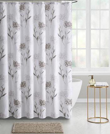 Blossom 14-Piece Shower Curtain Bath Set Seventh Studio