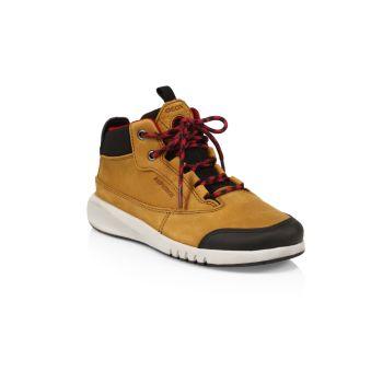 Ботинки аэрантера для мальчиков Geox