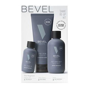 Bevel Men's Shave Re-Up Kit Bevel