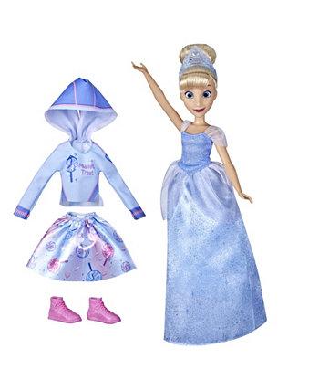 Comfy Squad Комплект от Comfy To Classic Cinderella Disney Princess