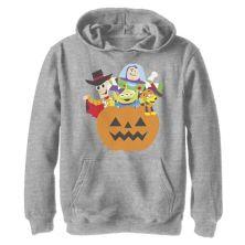 Мальчики 8-20 Disney / Pixar Toy Story Halloween Толстовка с капюшоном Simple art Disney / Pixar