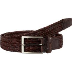 """35 мм Итальянский """"Твист"""" Тканый кожаный и эластичный хлопок Torino Leather Co."""