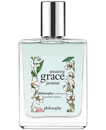 Туалетная вода Amazing Grace Jasmine, 2,0 унции. Philosophy