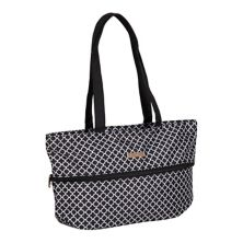Расширяемая сумка-тоут Jenni Chan Broadway Jenni Chan