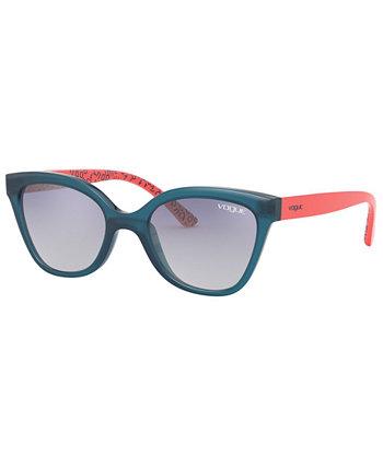 Солнцезащитные очки Jr., VJ2001 45 Vogue