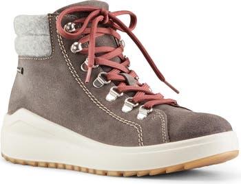 Водонепроницаемые ботинки на шнуровке Treviso Cougar
