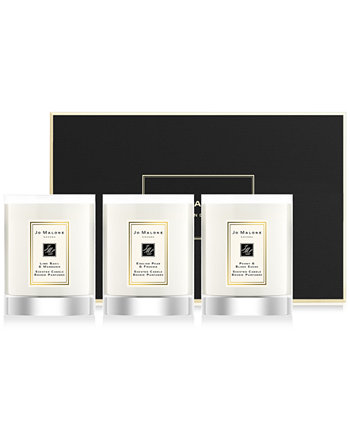 3-Рс. Дорожный набор свечей Jo Malone London