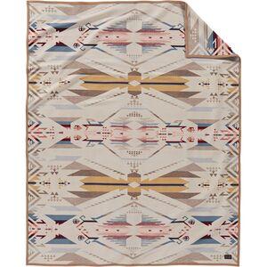 Жаккардовое одеяло без застежки White Sands Pendleton