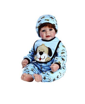 Кукла для мальчиков Woof Adora
