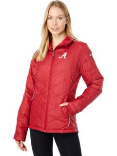 Куртка Alabama Crimson Tide CLG Heavenly ™ Columbia College