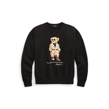 Толстовка Safari Polo Bear Ralph Lauren
