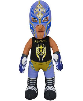 WWE Ray Mysterio Плюшевая фигура Bleacher Creatures