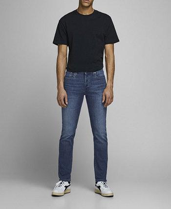 Мужские джинсы Glenn Original Slim Fit Jack & Jones
