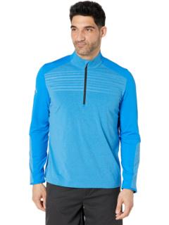 Легкий пуловер с молнией 1/4 дюйма Swing Tech Aquapel Callaway