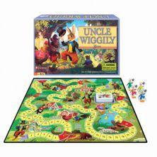 Игра дядюшки Виггили выигрышными ходами Winning Moves