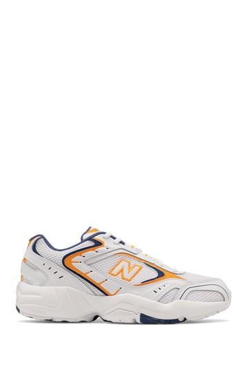 452 Спортивные кроссовки New Balance