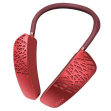 Cleer Halo Smart Wearable Bluetooth Neck Speaker with Google Assistant Cleer