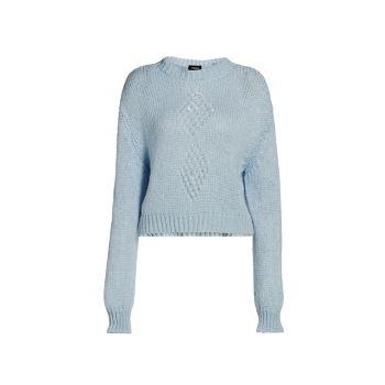 Пуловеры Вязать The Kooples