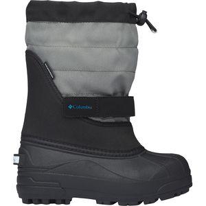 Ботинки Columbia Powderbug Plus II Columbia