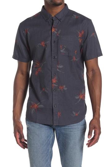 Спортивная рубашка с короткими рукавами Tahiti Jack O'Neill
