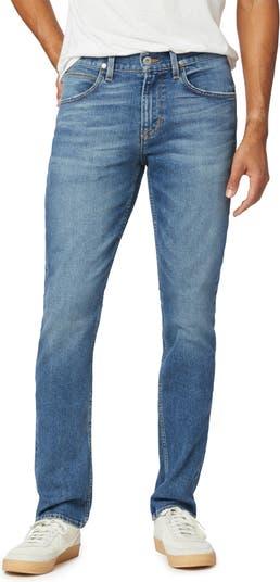 Jeans Blake Slim Straight Fit Jeans Hudson