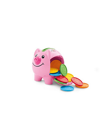 Копилка Fisher-Price Laugh & Learn Smart Stages Fisher Price