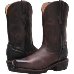 Рабочие ботинки Western с обшивкой 12 дюймов - стальной носок и водонепроницаемые Lucchese