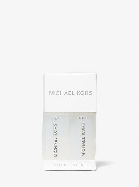 Набор для ухода за кожей Renew and Protect Michael Kors