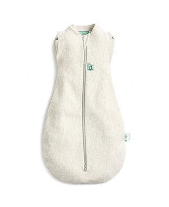 Пеленальная сумка-кокон 0.2 Tog для маленьких мальчиков и девочек ErgoPouch