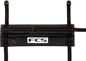 Подушка задней двери с кулачковым замком FCS