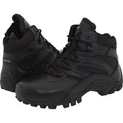 """Дельта 6 """"Боковая молния Bates Footwear"""