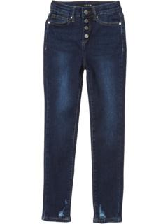 Скинни Чарли с низким октановым числом (Маленькие дети / Старшие дети) Joe's Jeans Kids
