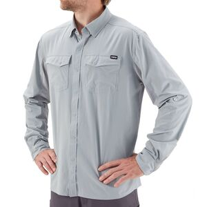 Рубашка с длинным рукавом NRS Guide NRS