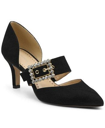 Туфли-лодочки Nicki D'Orsay для женщин Adrienne Vittadini