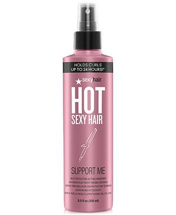 Hot Sexy Hair Support Me, 8,5 унций, от PUREBEAUTY Salon & Spa Sexy Hair