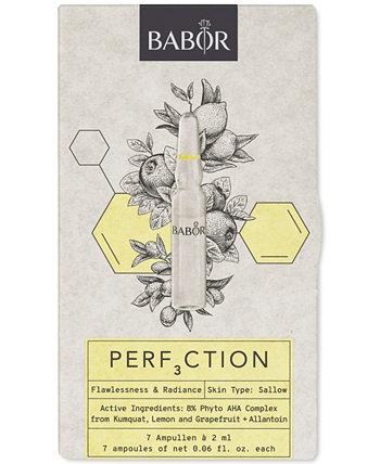 7-шт. Набор концентратов Perfection Ampoule Concentrates Set BABOR