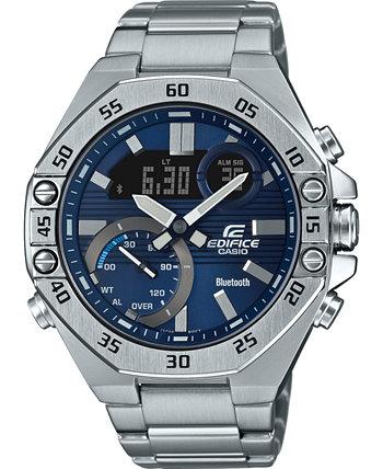Мужские часы с браслетом из нержавеющей стали 48 мм G-Shock