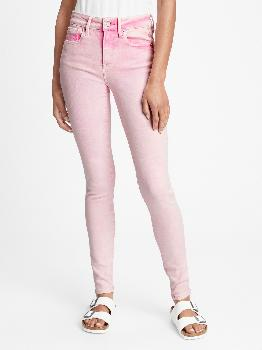 Mid Rise Universal Legging Jeans With Washwell™ Gap Factory