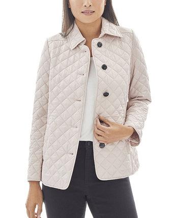 Женское пальто с 5 пуговицами Jones New York