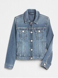 Джинсовая куртка Kids Icon Gap