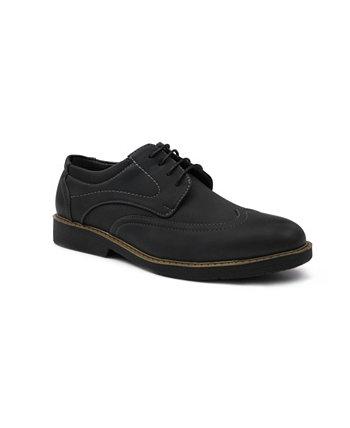 Мужская обувь Wingtip Oxford Members Only