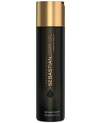 Легкий шампунь с темным маслом, 8,5 унций, от PUREBEAUTY Salon & Spa SEBASTIAN