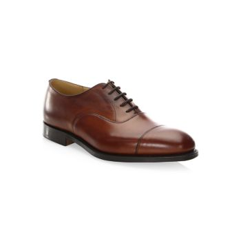 Классические кожаные модельные туфли Church's