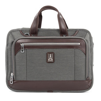 Тонкие деловые трусы Platinum Elite Slim Travelpro