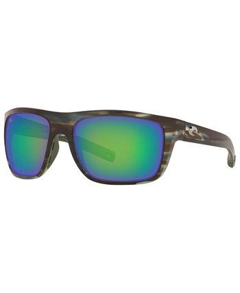 Поляризованные солнцезащитные очки Broadbill COSTA DEL MAR