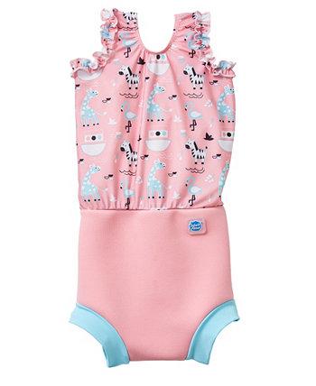 Купальник с подгузником и пеленкой для малышей Nina's Ark Splash About
