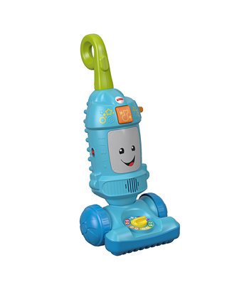 Fisher-Price® Laugh & Learn® Light-up Learning Vacuum® Fisher Price