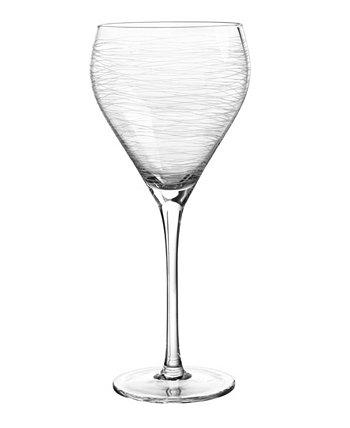 Кубок граффити, набор из 4 шт. Qualia Glass